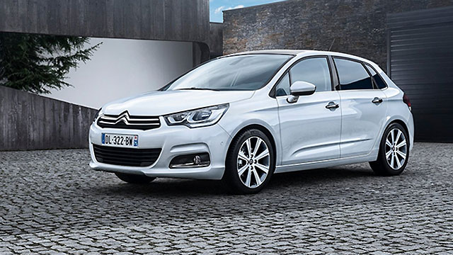 Citroën potvrdio povratak modela C4