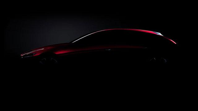 Mazda u Tokiju predstavlja dva nova koncepta