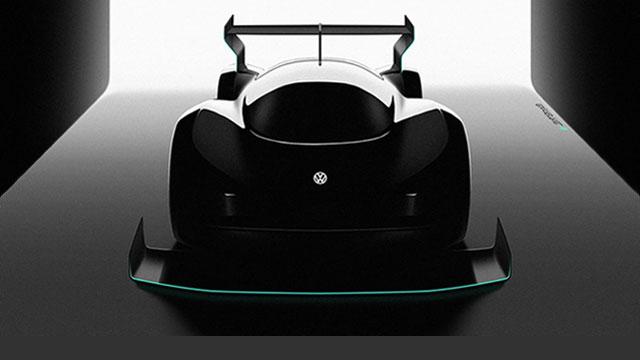 Volkswagen sljedeće godine napada Pikes Peak s električnim vozilom