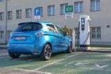 Sljedećeg tjedna kreće natječaj za sufinanciranje gradnje punionica za e-vozila u Hrvatskoj