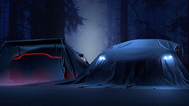 Aston Martin još jednom najavio novi Vantage