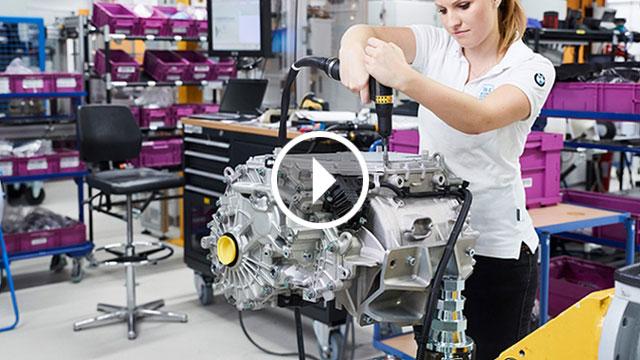 BMW-ova peta generacija električnog pogona s autonomijom od 700 km