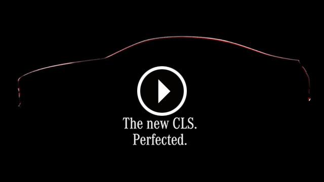 Mercedes-Benz – novi CLS pred vratima