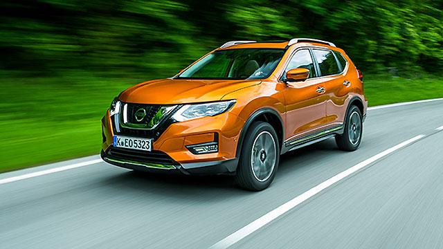Osvježeni Nissan X-Trail stigao na hrvatsko tržište