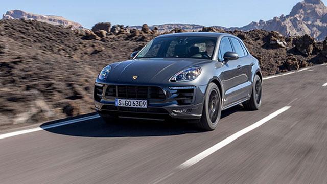 Porsche sprema električni crossover autonomije veće od 500 km