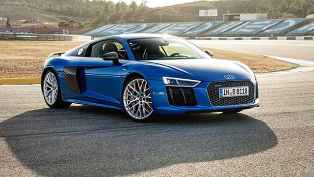 Audi R8 vjerojatno neće dobiti nasljednika