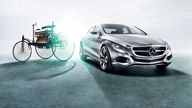 Daimler odbio kineski kapital