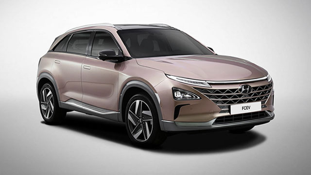 Hyundai će na CES-u predstaviti novi FCEV