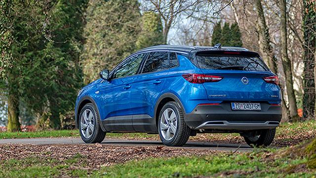 Opel Grandland X 1.6 DTH Innovation