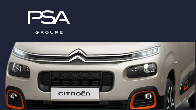 Stiže nova generacija vozila marki Peugeot, Citroën i Opel