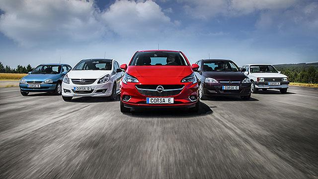 Opel potvrdio električnu Corsu