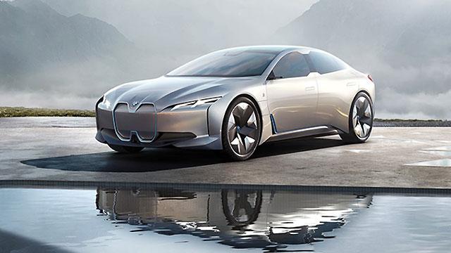 BMW potvrdio: i Vision Dynamics će postati i4 EV