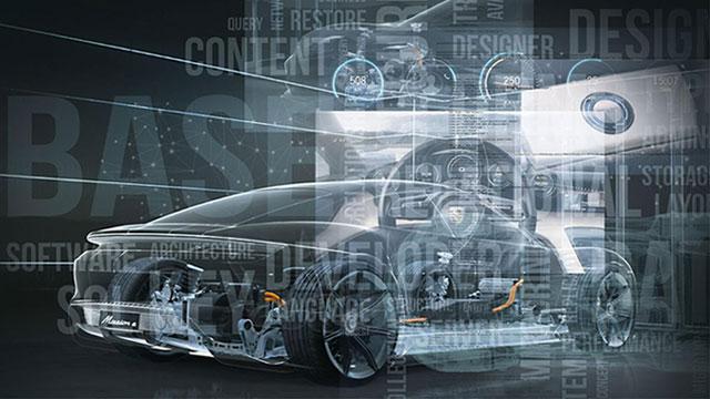 Porsche i Audi razvijaju novu platformu za električne modele