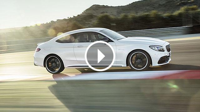 Mercedes-AMG osvježio C 63