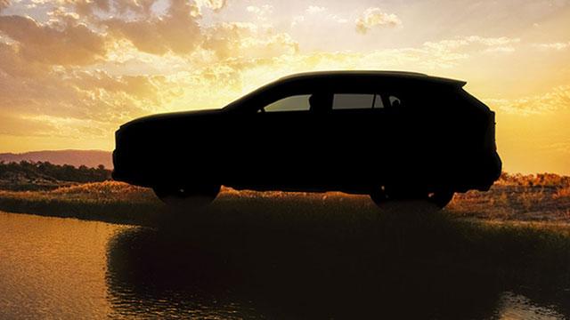 Toyota najavila novi RAV4