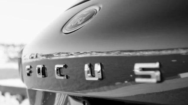 Ford najavio novi Focus