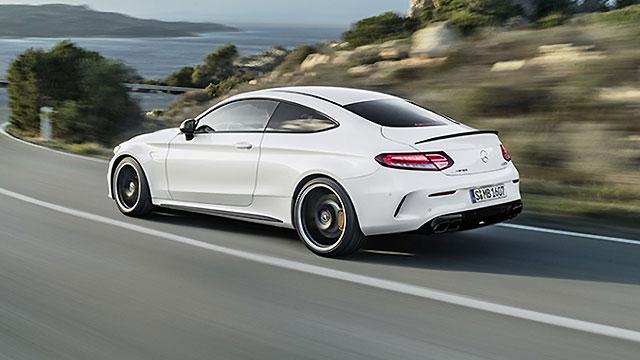 Sljedeći Mercedes-AMG C 63 s hibridnim pogonom