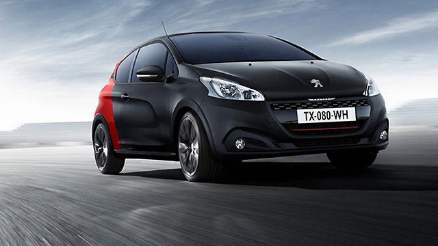 Sljedeća generacija Peugeota 208 GTi u električnoj izvedbi?