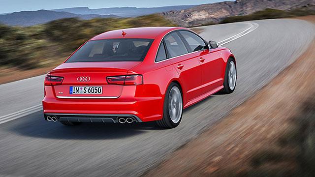 Novi Audi S6 stiže sljedeće godine s 500 KS