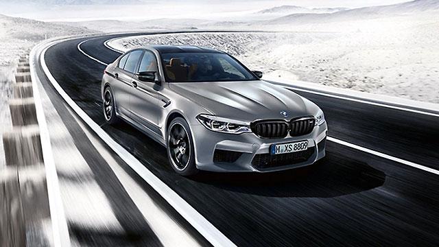 BMW planira elektrifikaciju M modela