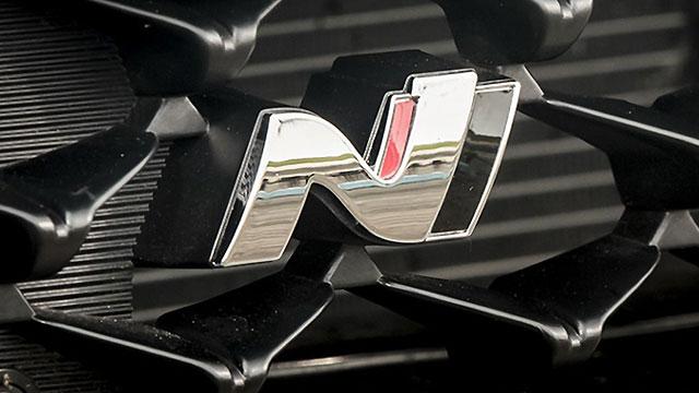 Hyundai bi mogao lansirati N izvedbu modela Kona