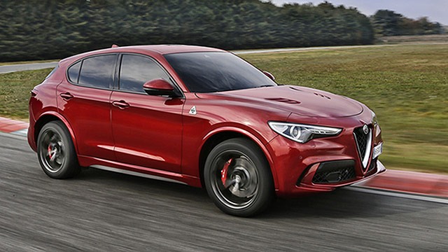 Alfa Romeo – manji SUV na platformi Jeepa Renegade?