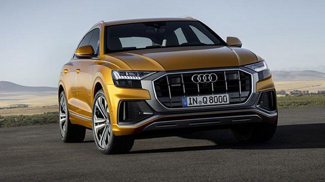 Audi planira dodatne Q modele