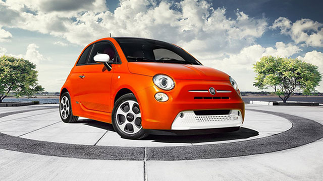 Fiat priprema novi 500e te karavansku Giardinieru