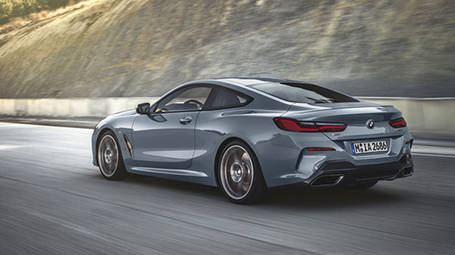 BMW planira lansirati seriju 9?
