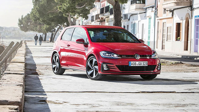 Volkswagen zbog WLTP-a povlači Golf GTI