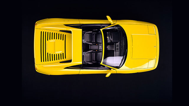 Ferrari vraća Targu, odnosno GTS?