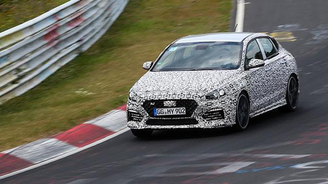 Hyundai potvrdio parišku premijeru modela i30 N Fastback