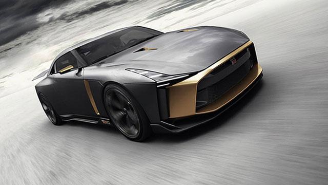 Nissan će novi GT-R najaviti s novim konceptom