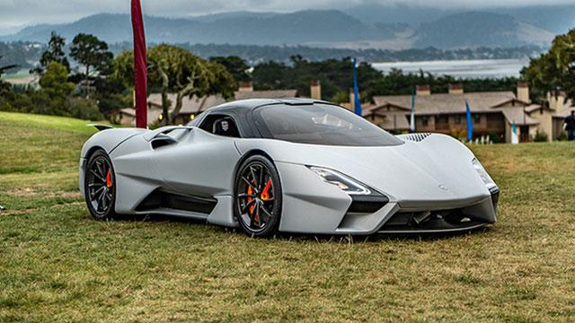 SSC Tuatara – najbrži serijski automobil na svijetu?