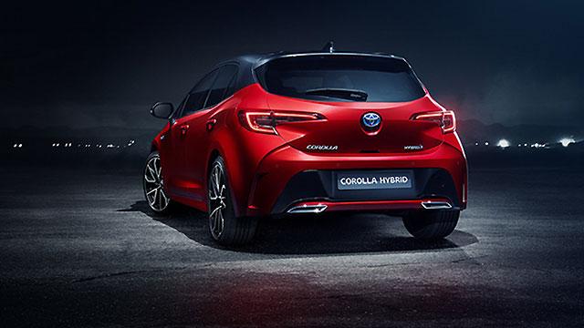 Toyota potvrdila – vraća se Corolla