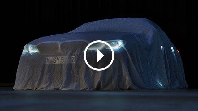 Napokon službena potvrda. U Pariz stiže novi BMW serije 3!