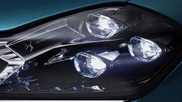 DS Automobiles najavio premijeru modela DS3 Crossback