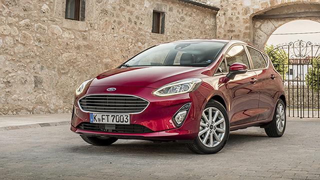 Ford Puma – novi crossover temeljen na Fiesti?