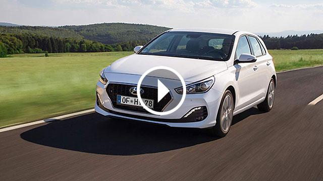 Hyundai osvježio ponudu modela i30 s novim dizelskim motorom