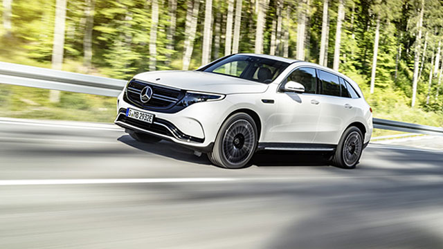 Mercedes-Benz – do 2022. još barem devet električnih noviteta