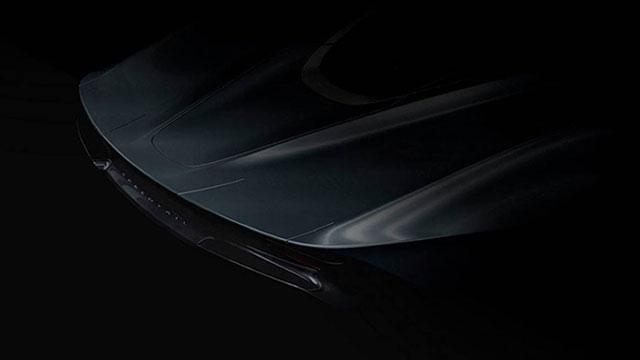 McLaren najavio skoru premijeru modela Speedtail