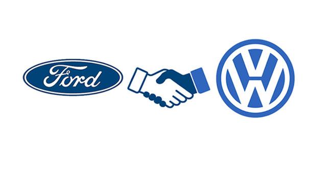 Volkswagen potvrdio suradnju s Fordom, zanijekao udruživanje