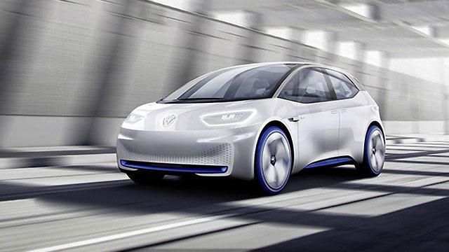 Volkswagen – električni noviteti po cijeni dizela