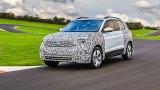 Volkswagen uskoro predstavlja T-Cross