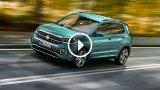 Volkswagen T-Cross - novi, najmanji, najslađi i najjeftiniji VW-ov crossover