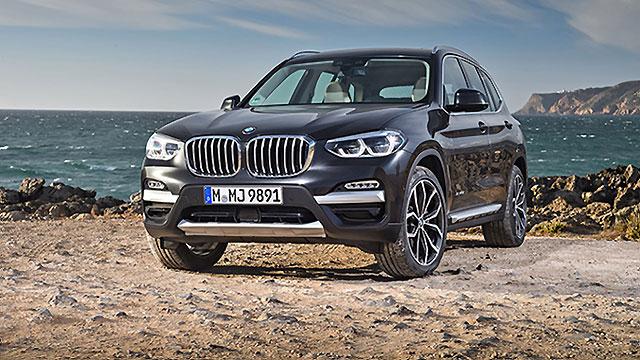BMW potvrdio – sljedeće godine stižu plug-in hibridne izvedbe modela X3 i X5