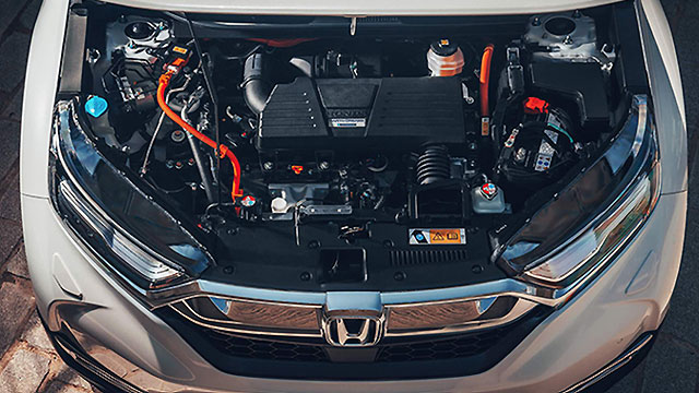 Honda do 2021. povlači dizele s europskih tržišta