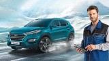 Zimska servisna akcija Hyundaija