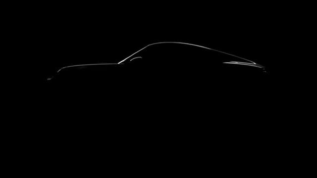 Porsche još jednom najavio novi 911