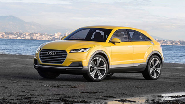 Audi Q4 neće biti samo coupe izvedba modela Q3